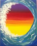 The image for Ocean Wave