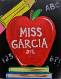The image for Apples are for Teachers- Teacher Appreciation Week- $25 Monday!