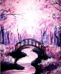 The image for Pink Mystical Forest