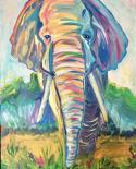 The image for Awesome elephant