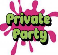 The image for Private Party - Anchor