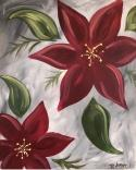 The image for Holiday Poinsettias!
