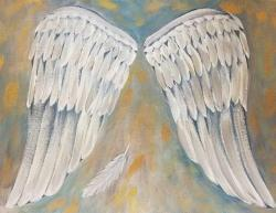 The image for Angel Wings