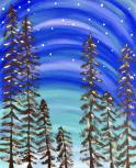 The image for Winter 🌲 Fir Trees