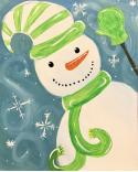 The image for Magical Snowman