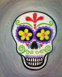The image for $30 Thursday's - Sugar Skull