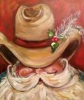 The image for Texas Santa!