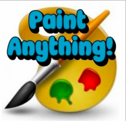 The image for Open Studio-Paint Anything!