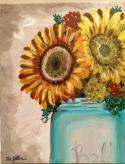 The image for Mason Jar Flowers