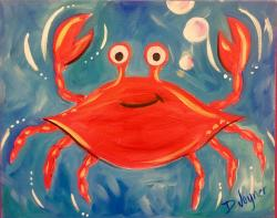 The image for Kid's Crab