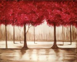 The image for Red Tree Forest! An all time Favorite